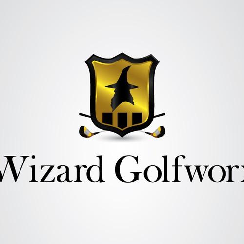 Logo for Wizard Golfworx