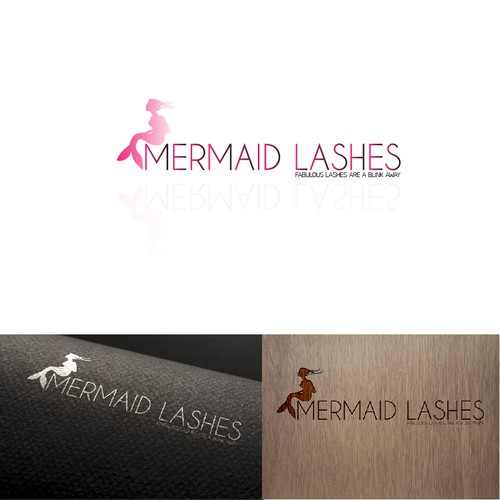 for Mermaid Lashes