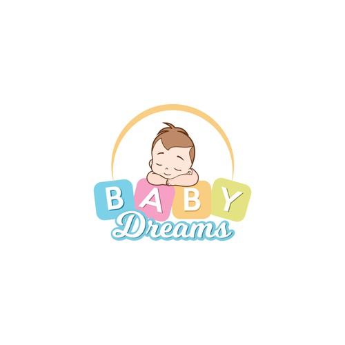 Baby Dream Logo