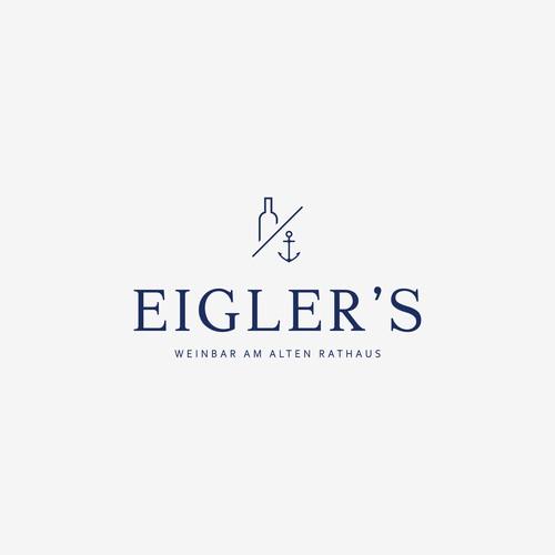 EIGLER'S weinbar