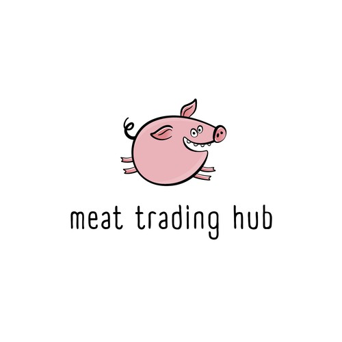 logo for Meat trading hub