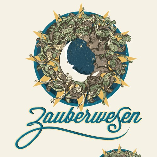 Logo for Zauberwesen