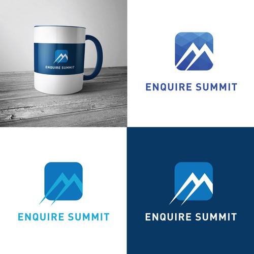 Logo concept for expo