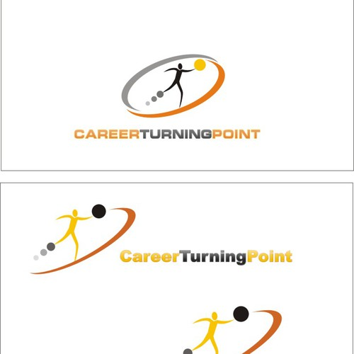 Logo Design for New Consulting Service