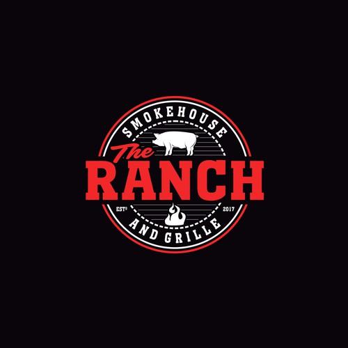 Logo for Hot New Restaurant