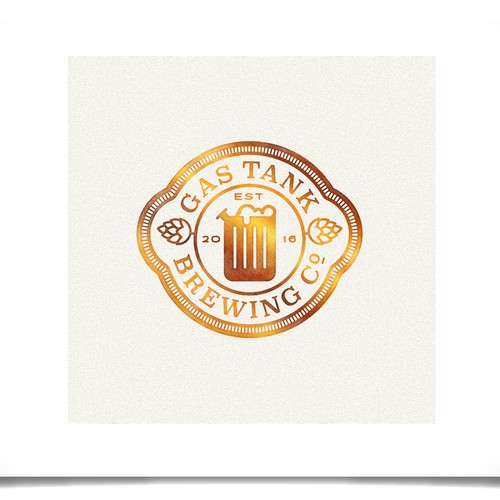 New Brewery Logo Concept