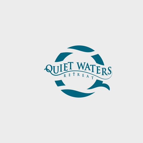 Logo QuietWaters