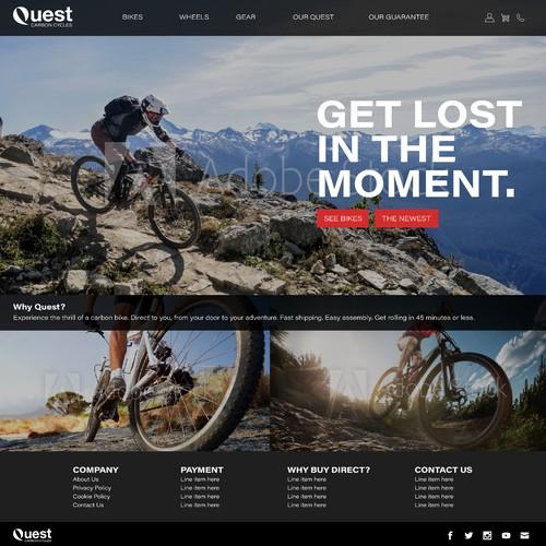 Quest Carbon Cycles