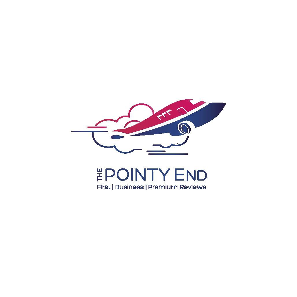 Premium. Luxury. Travel. Logo design