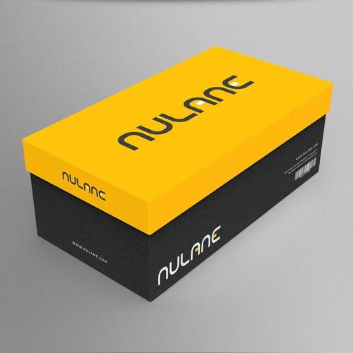 Logo Concept 4 'Nulane'