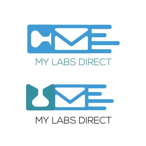 Logo For lab contest
