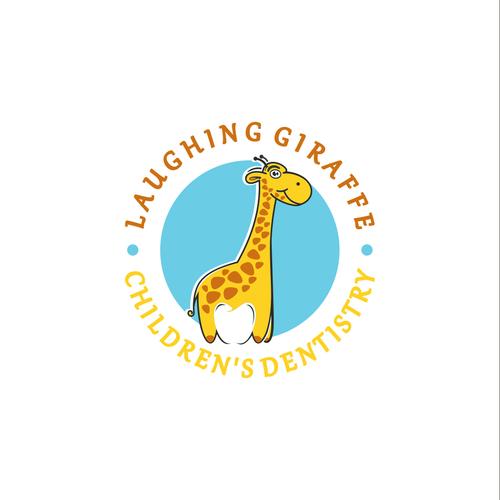 laughing giraffe children's dentistry
