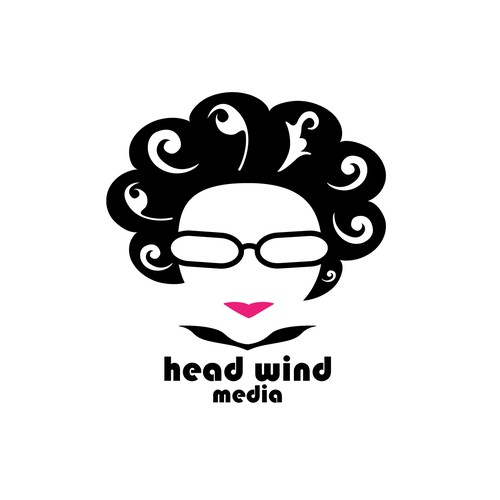 Headwind Media Logo