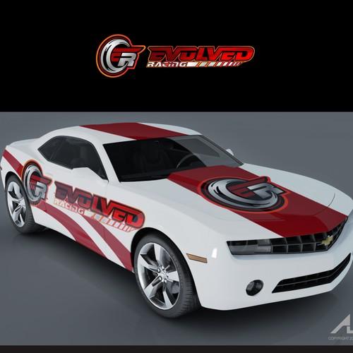 Evolved Racing