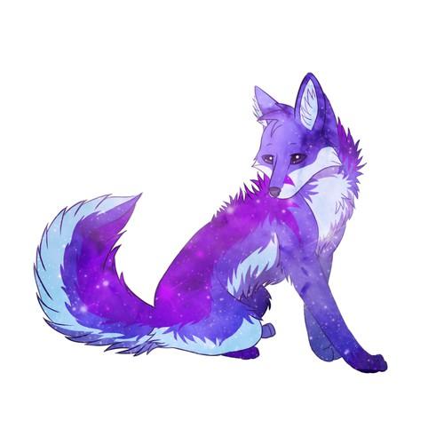 Galaxy Fox 2