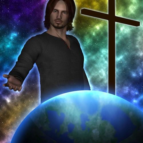 The Lord Jesus, savior of the world