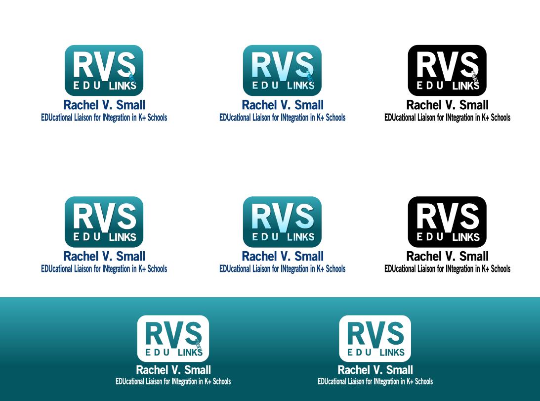 logo for RVS EDU LINKS
