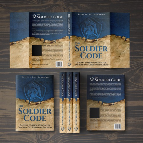 THE SOLDIER CODE