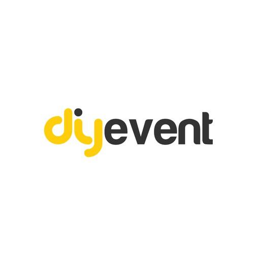 Logo dor DIY Event