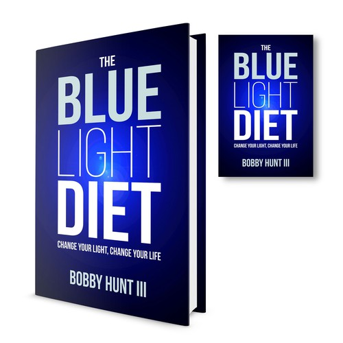 The Blue Light Diet