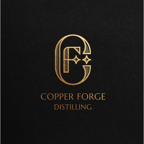 COPPER FORGE DISTILLING