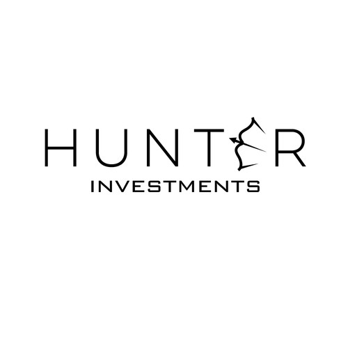 logo for hunter investments