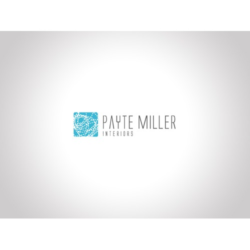Create the next logo for Payte Miller Interiors