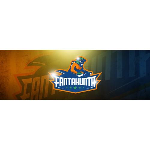 Fantahunta logo