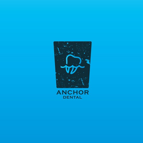 Logo for Anchor Dental