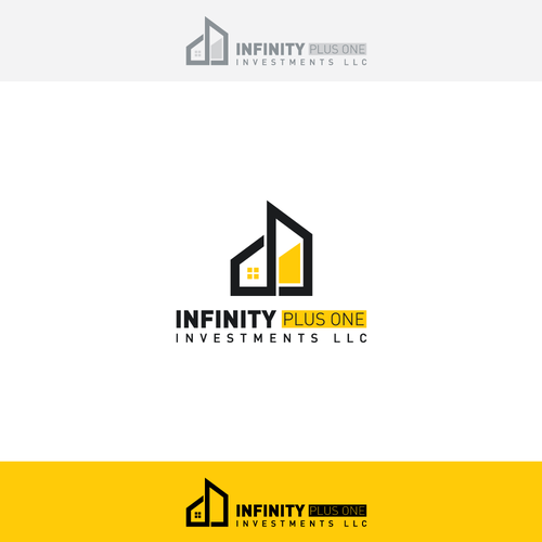 Infinity Real Estate Investment Logo
