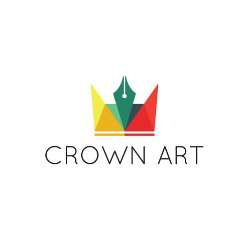 CROWN ART