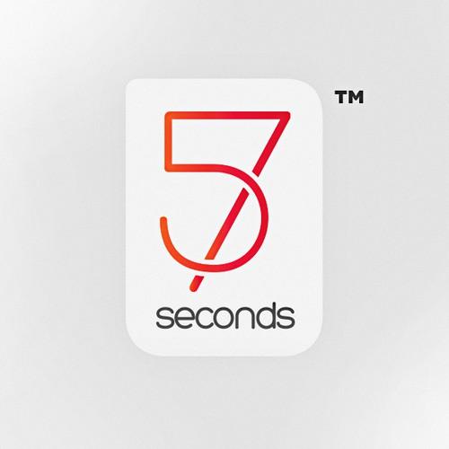 57 Seconds needs a new logo