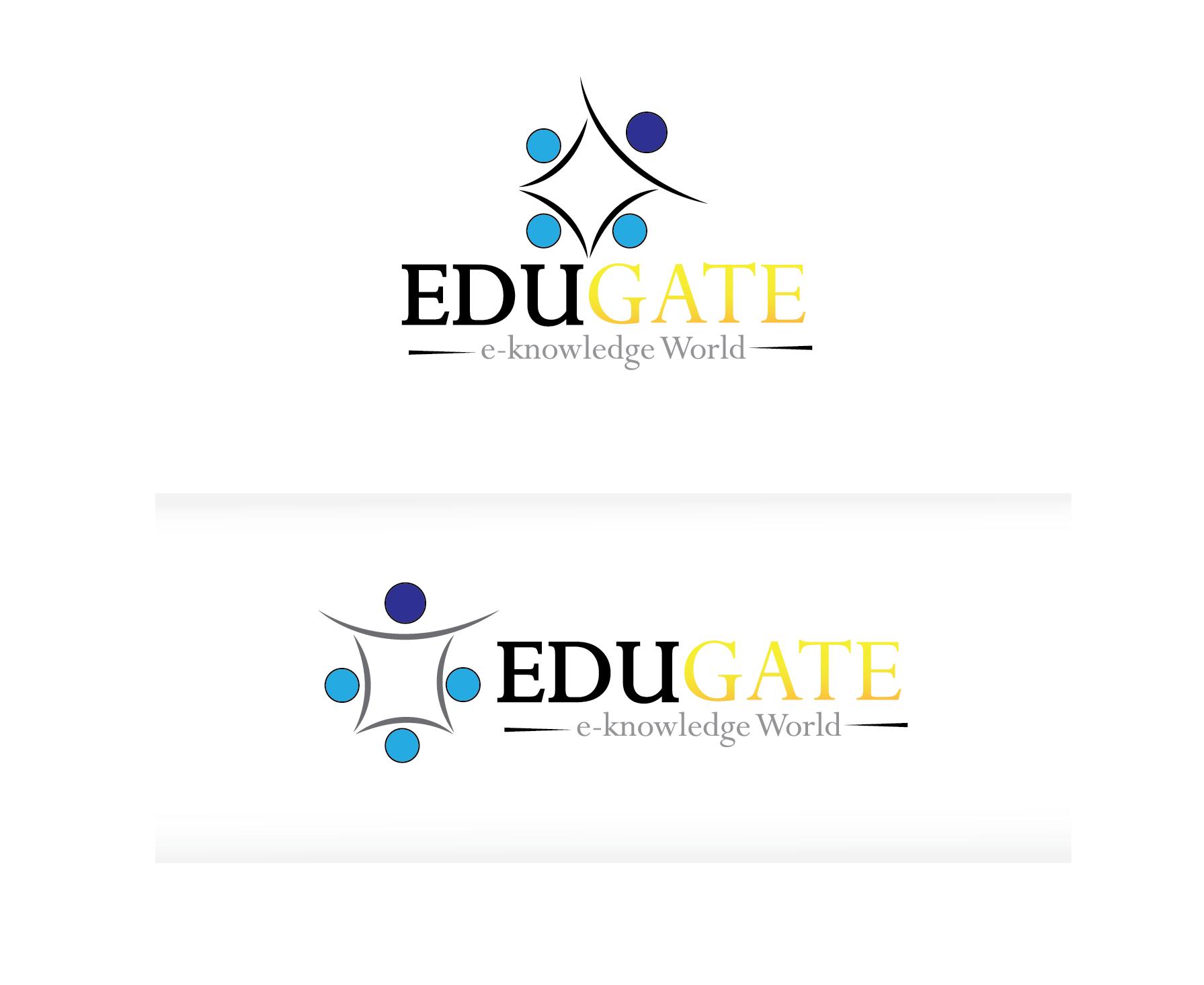 logo for Edu Gate