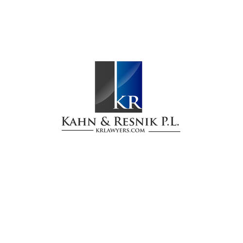 Logo for Law Firm.