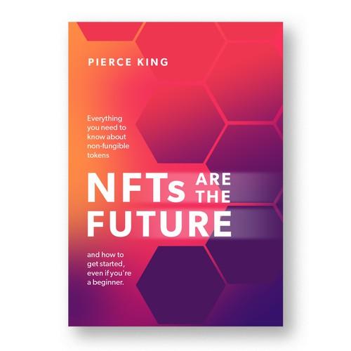 Book cover concept non-fiction book