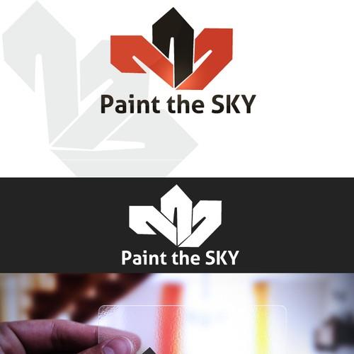 Card + Logo