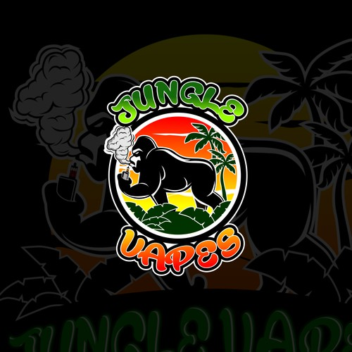 junglevapes
