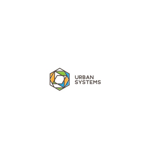 Logo Proposal for urban system