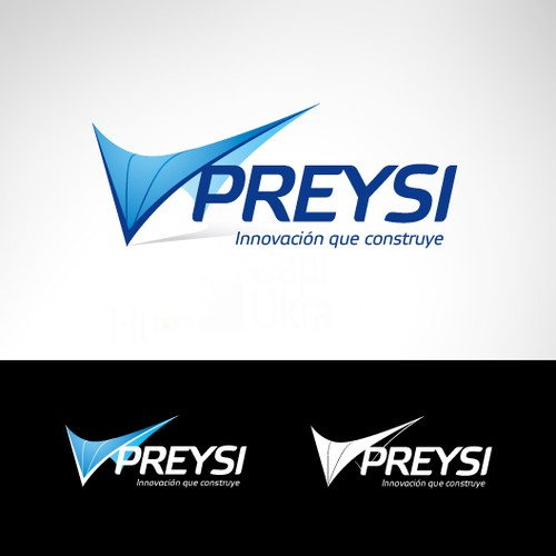 Create the next logo for PREYSI