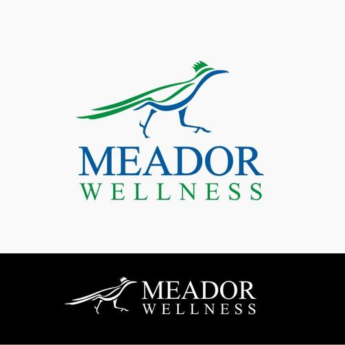Create the next logo for Meador Wellness
