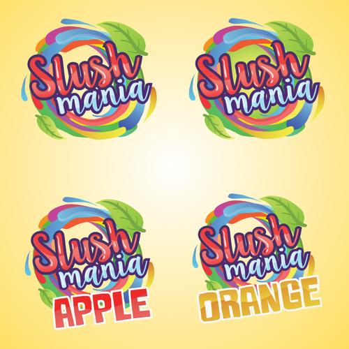 slushmania logo