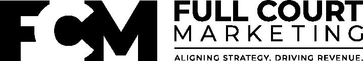 Logo Redesign Marketing Company  - FCM