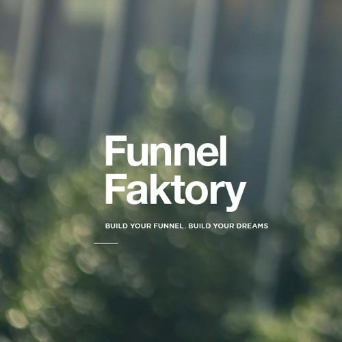 Funnel Faktory
