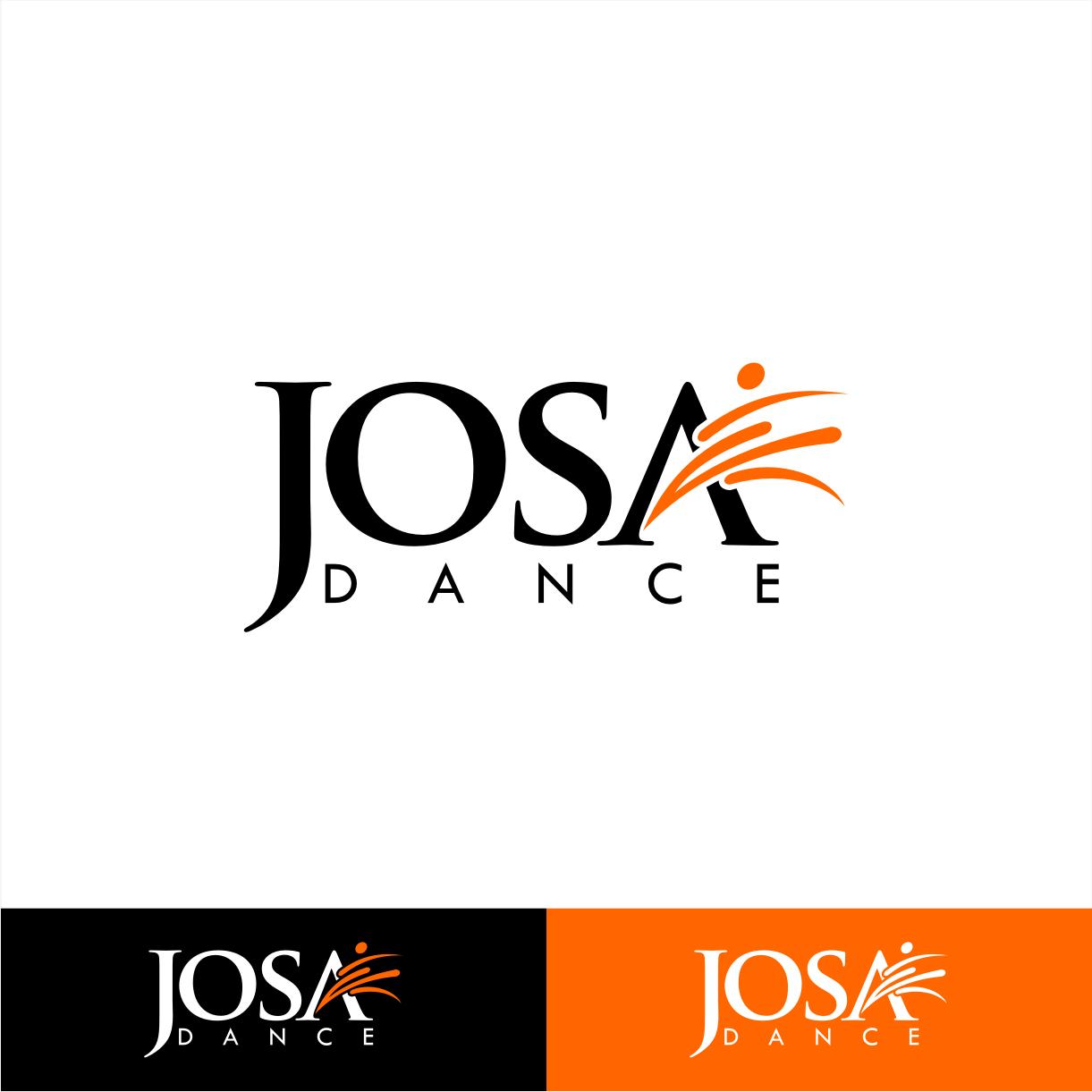 Design a logo for a new Dance Shoe company