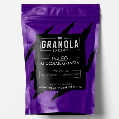 The Granola Barkery