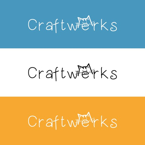 Creating a company name for CraftWerks