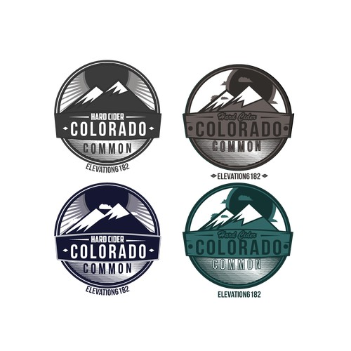 Become the coolest logo designer in all of Colorado.
