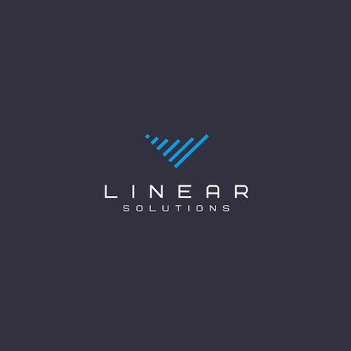 abstract logo for construction company