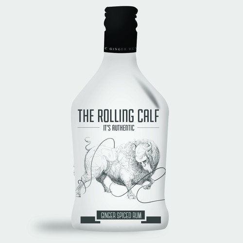 Help a start-up create an amazing, cool, unique NEW TO WORLD Spiced Rum