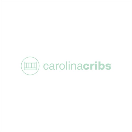 logo for carolina cribs